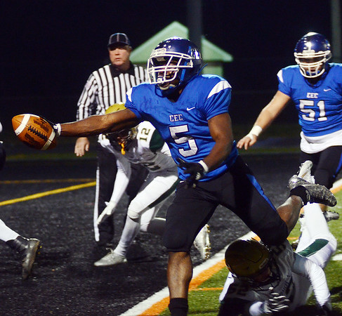Conwell-Egan -Lansdale Cath  Football
