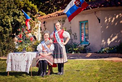 House of Czech and Slovak Republics Hosting February 24. 2019