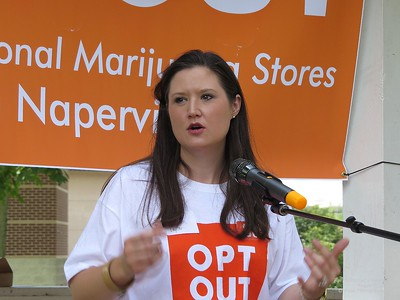 Opt Out Rally SPEAKERS Aug 31 2019 part 13