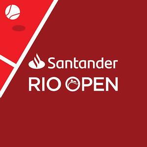 Santander | Rio Open - 24/2