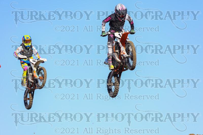 Aztec Motocross