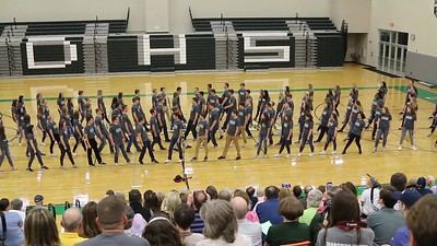 2018-05-02 DHS Choir Concert