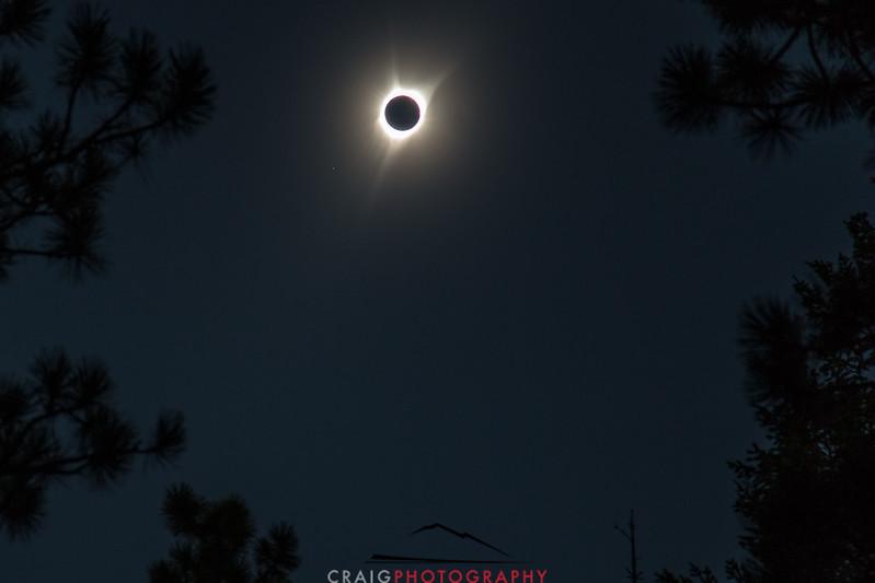 Solar Eclipse 2017 #1