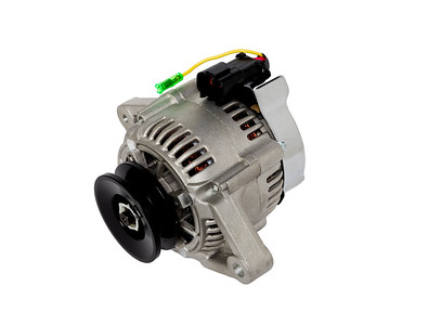 BOBCAT HITACHI 12V ALTERNATOR 6669618
