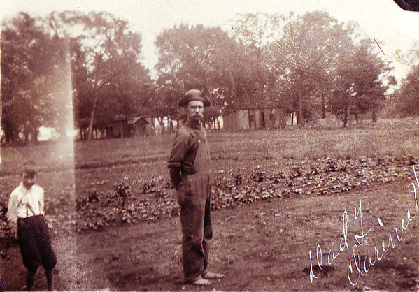 Houseman, Clarence Sr.