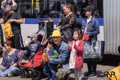 2018 Spring Touch-a-Truck