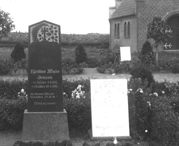 Jensen Memorials