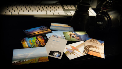 2015 Business Cards