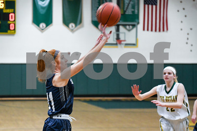 20190116 - Fair Haven @ West Rutland - Girls Basketball
