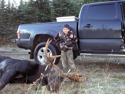 2010 Moose