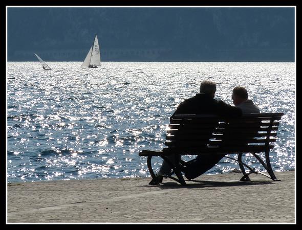 Torbole 2009 - Garda Lake (Trento)