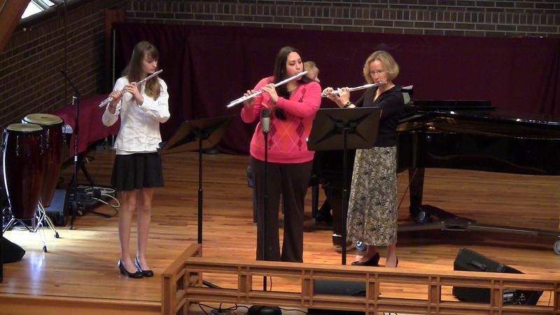 Mountain View Flute Ensemble