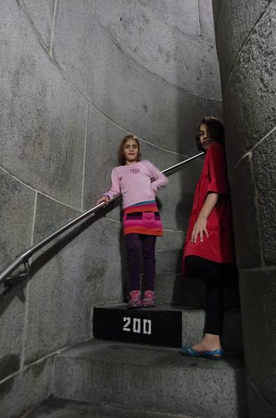 Stair 200.