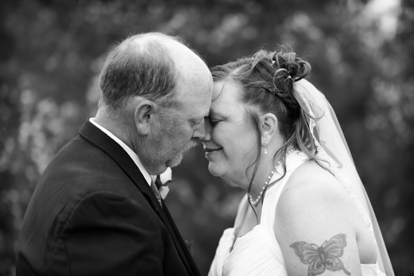 Shelia & Bruce | The Greeley Guest House