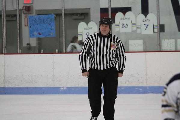 Referee (Jim)