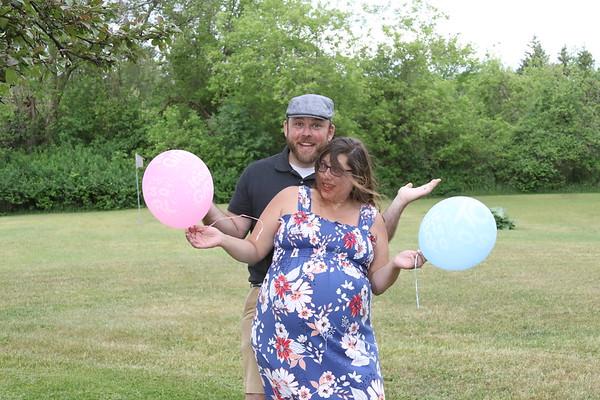 Molly and Ian 6-8-2020