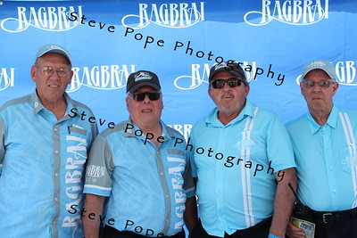 2013 RAGBRAI Council Bluffs