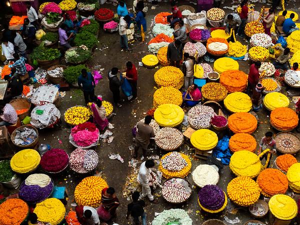 Bangalore, India - 2018