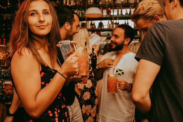 30-06-18 De Cuba Nottingham