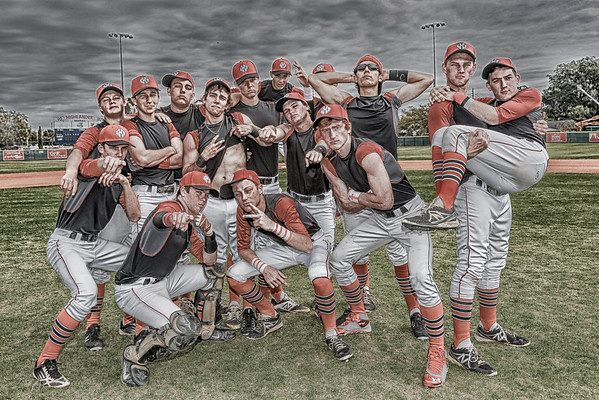 LHPS  Varsity Baseball 2014, 2015 and JV 2012, 2013 & 2014