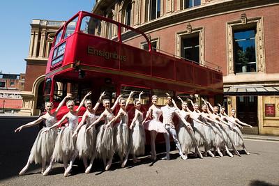 27/06/19 - Christmas comes early to the Royal Albert Hall