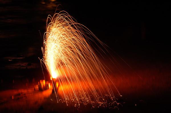 20050704 Pensacola Fireworks
