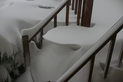 March 23, 2009 Blizzard
