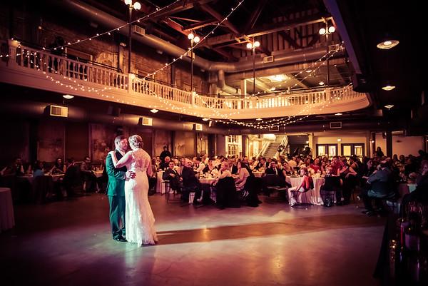 Dan & Lauren Wedding | Denver, CO