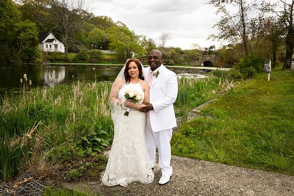 Jeannette & Charles Wedding