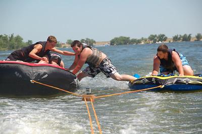 2011 Lake McConaughy GoPro