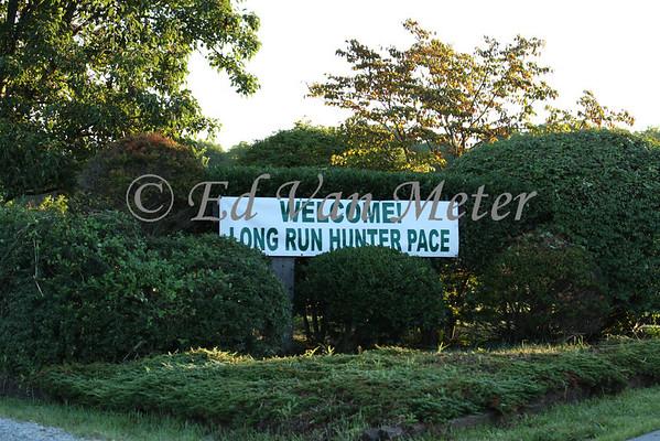 Long Run Hunter Pace 2012