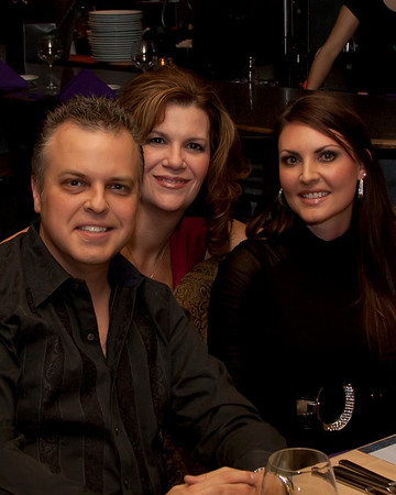 Doc Martin's Christmas Party 2010