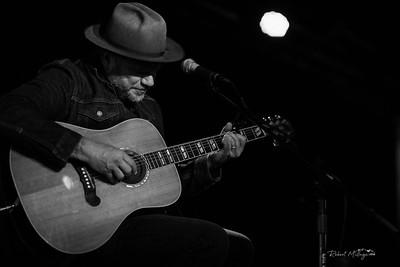 Jason Eady, John's Alley Moscow Idaho