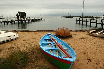 Coastal New England
