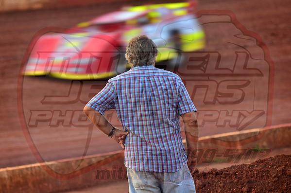 Dixie Speedway 9/3/16
