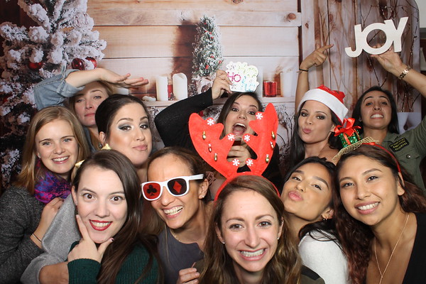 Blake  Physical  Therapy Holiday Party 2018