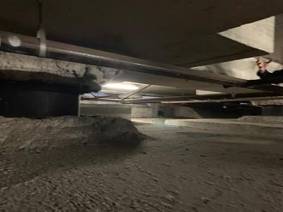 2019.5.17-City Hall Seismic Retrofit Tour