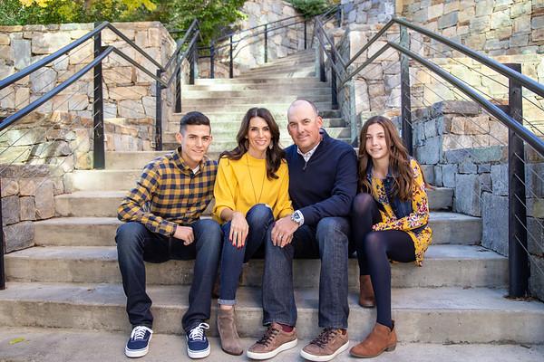 Stephanie and Family