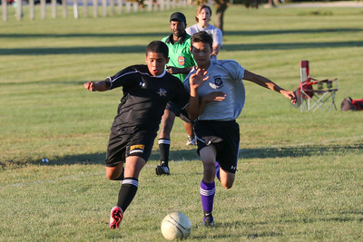 Northview Soccer 2015