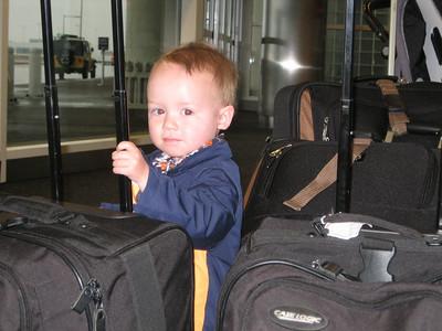 Mexico Trip - April 2007