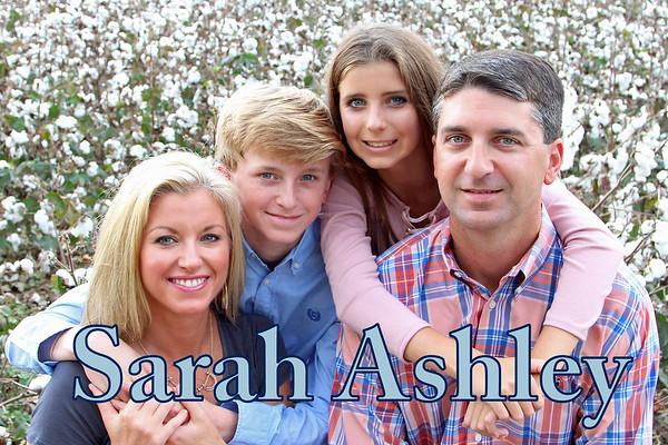 Robert Lyles family