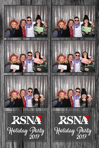 RSNA Holiday Party 2017 (12/15/17)