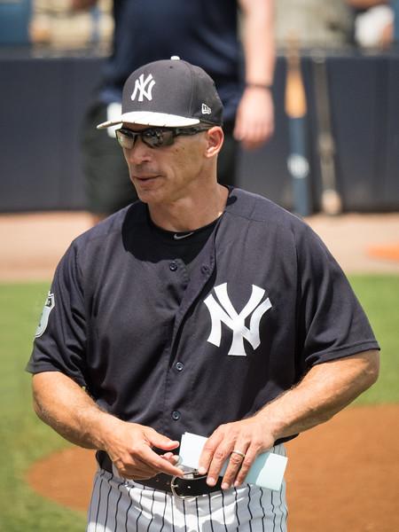 New York Yankees 2017