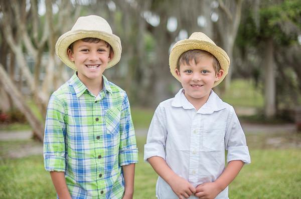 Zapata Boys