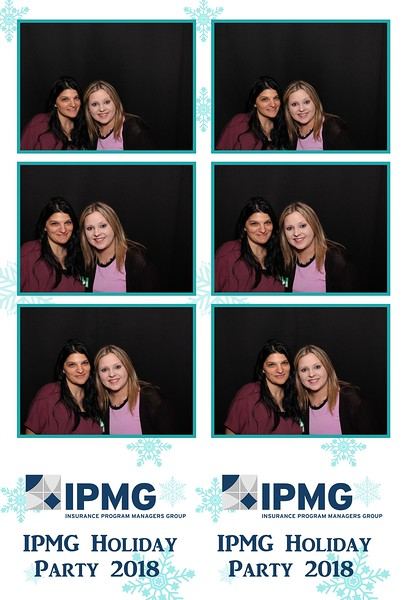 IPMG Holiday Party (12/14/18)