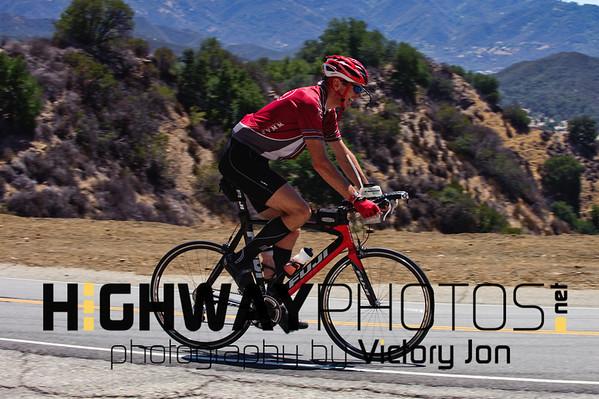 Sat 8/17/13 Autos & Cyclists