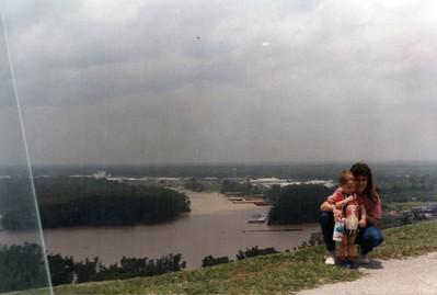 1988 Disney Trip