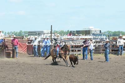 07-04-14 Perf Calf Roping