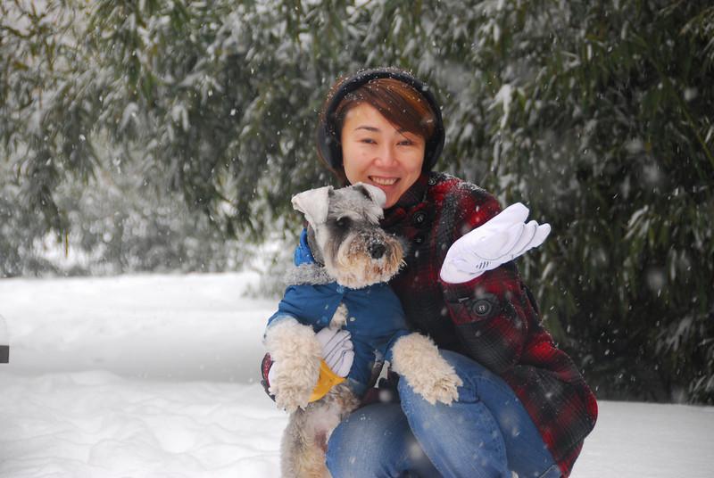 [20100103] 1st 2010 Snow in Beijing (15).JPG