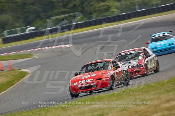 06/17/2017: Lightning Race Group @ NJMP Thunderbolt Circuit